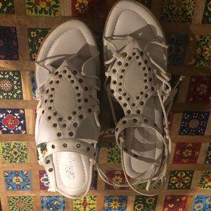COPY - Wedge heels sandals